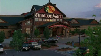 Bass Pro Shops Fall Savings Sale TV Spot - Thumbnail 1