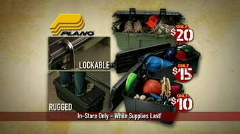 Bass Pro Shops Fall Savings Sale TV Spot - Thumbnail 10