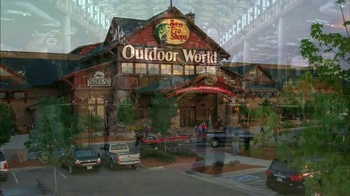 Bass Pro Shops Fall Savings Sale TV Spot - Thumbnail 2