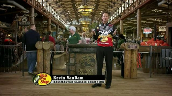 Bass Pro Shops Fall Savings Sale TV Spot - Thumbnail 3