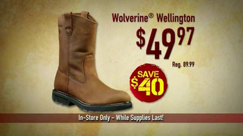 Bass Pro Shops Fall Savings Sale TV Spot - Thumbnail 6