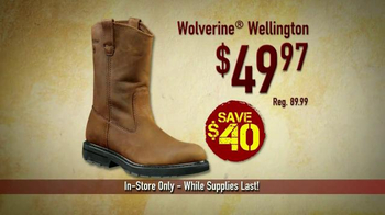 Bass Pro Shops Fall Savings Sale TV Spot - Thumbnail 7