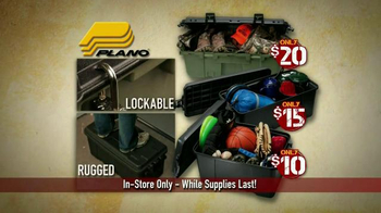 Bass Pro Shops Fall Savings Sale TV Spot - Thumbnail 9