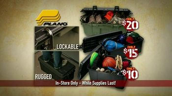 Bass Pro Shops Fall Savings Sale TV Spot
