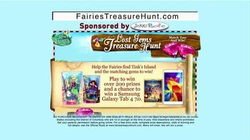 Disney Fairies Pirate Fairy TV Spot, 'Ahoy' - Thumbnail 10