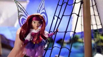 Disney Fairies Pirate Fairy TV Spot, 'Ahoy' - Thumbnail 4