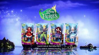 Disney Fairies Pirate Fairy TV Spot, 'Ahoy' - Thumbnail 7