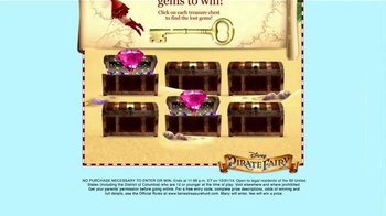 Disney Fairies Pirate Fairy TV Spot, 'Ahoy' - Thumbnail 9