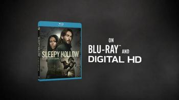 Sleepy Hollow: The Complete First Season Blu-ray and Digital HD TV Spot - Thumbnail 1