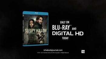 Sleepy Hollow: The Complete First Season Blu-ray and Digital HD TV Spot - Thumbnail 10