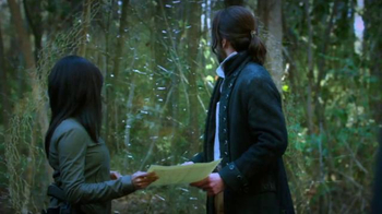 Sleepy Hollow: The Complete First Season Blu-ray and Digital HD TV Spot - Thumbnail 4