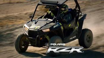 Polaris TV Spot, 'Off-Road Vehicles' - Thumbnail 1