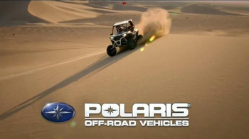 Polaris TV Spot, 'Off-Road Vehicles'
