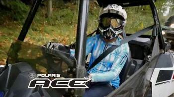 Polaris TV Spot, 'Off-Road Vehicles' - Thumbnail 4