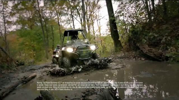 Polaris TV Spot, 'Off-Road Vehicles' - Thumbnail 7