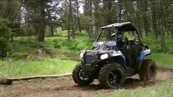 Polaris TV Spot, 'Off-Road Vehicles' - Thumbnail 9