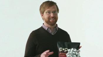 PopChips Barbeque Potato TV Spot, 'Anniversary' - Thumbnail 3