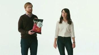 PopChips Barbeque Potato TV Spot, 'Anniversary' - Thumbnail 5
