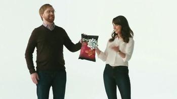 PopChips Barbeque Potato TV Spot, 'Anniversary' - Thumbnail 7