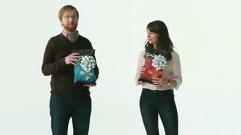 PopChips Barbeque Potato TV Spot, 'Anniversary' - Thumbnail 8