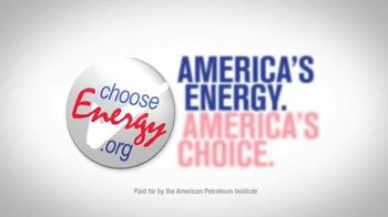 Energy Tomorrow TV Spot, 'An Energy Superpower' - Thumbnail 8