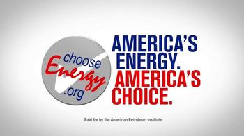 Energy Tomorrow TV Spot, 'An Energy Superpower' - Thumbnail 9