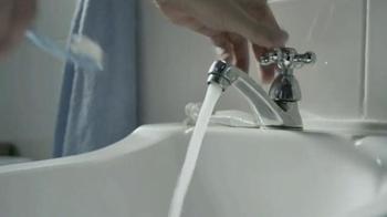 Colgate TV Spot, 'Turn off the Faucet' - Thumbnail 2