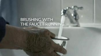 Colgate TV Spot, 'Turn off the Faucet' - Thumbnail 5