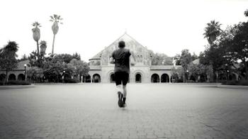 Stanford University TV Spot, 'Victory' - Thumbnail 2