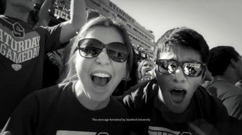 Stanford University TV Spot, 'Victory' - Thumbnail 9