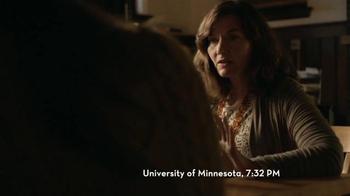 University of Minnesota TV Spot, 'Solving the World's Problems' - Thumbnail 1