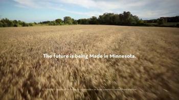 University of Minnesota TV Spot, 'Solving the World's Problems' - Thumbnail 5