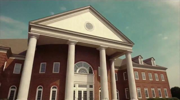 Regent University TV Spot, 'Derek Holser'