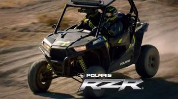Polaris Ranger XP 900 HO TV Spot, 'Hunts and Plays as Hard as You Do' - Thumbnail 1