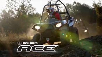 Polaris Ranger XP 900 HO TV Spot, 'Hunts and Plays as Hard as You Do' - Thumbnail 2
