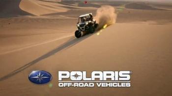Polaris Ranger XP 900 HO TV Spot, 'Hunts and Plays as Hard as You Do' - Thumbnail 3