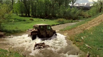 Polaris Ranger XP 900 HO TV Spot, 'Hunts and Plays as Hard as You Do' - Thumbnail 5