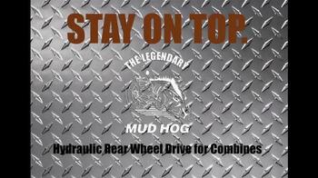 TDS Drive Systems Mud Hog TV Spot - Thumbnail 6