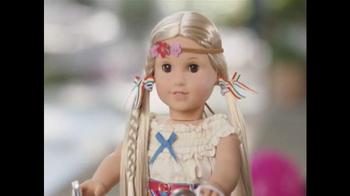 American Girl TV Spot, 'Meet Julie Albright' - Thumbnail 3