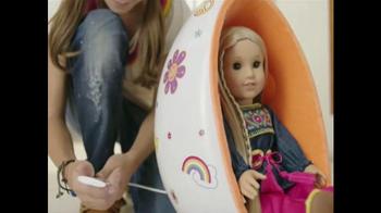American Girl TV Spot, 'Meet Julie Albright' - Thumbnail 5