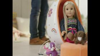 American Girl TV Spot, 'Meet Julie Albright' - Thumbnail 6