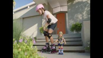 American Girl TV Spot, 'Meet Julie Albright' - Thumbnail 7