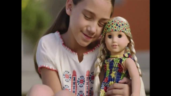 American Girl TV Spot, 'Meet Julie Albright'