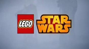 LEGO Star Wars Sets TV Spot, 'AT AT Snowspeeder' - Thumbnail 1