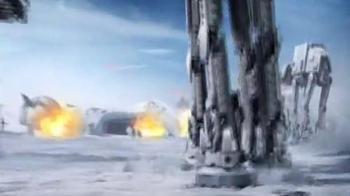 LEGO Star Wars Sets TV Spot, 'AT AT Snowspeeder' - Thumbnail 3