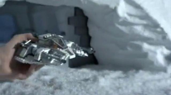 LEGO Star Wars Sets TV Spot, 'AT AT Snowspeeder' - Thumbnail 5