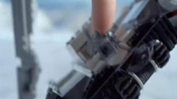 LEGO Star Wars Sets TV Spot, 'AT AT Snowspeeder' - Thumbnail 6