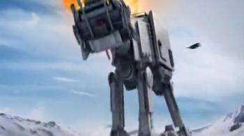 LEGO Star Wars Sets TV Spot, 'AT AT Snowspeeder' - Thumbnail 8