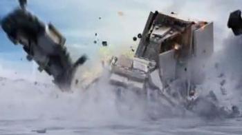 LEGO Star Wars Sets TV Spot, 'AT AT Snowspeeder' - Thumbnail 9