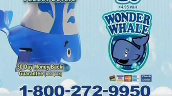 Wonder Whale TV Spot, 'Bath Time into Fun Time' - Thumbnail 9